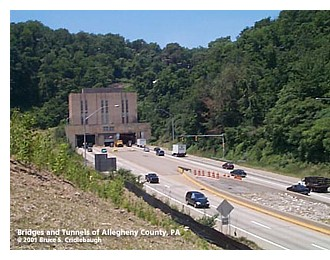 Squirrel Hill Tunnel (pghbridges.com)